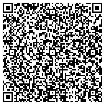 QR-код с контактной информацией организации «ЦЕНТР ЗАНЯТОСТИ НАСЕЛЕНИЯ»