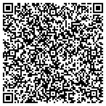 QR-код с контактной информацией организации ООО Пансионат «Крымские зори»