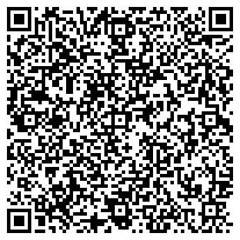 QR-код с контактной информацией организации АНТЕЛ, МАЛОЕ КП