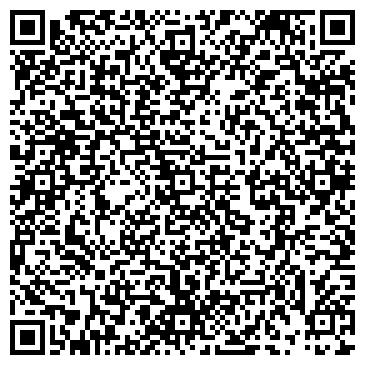 QR-код с контактной информацией организации АЛЧЕВСКИЕ ЖЕЛЕЗОБЕТОННЫЕ ИЗДЕЛИЯ, ЗАО