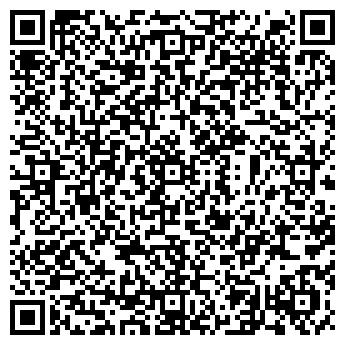 QR-код с контактной информацией организации ЭКОРЕСУРС, ПКФ, ЧП