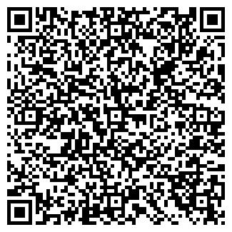 QR-код с контактной информацией организации РОССИЯ, ЗАО