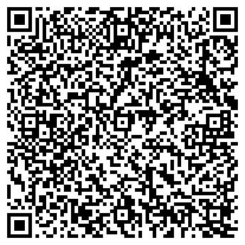 QR-код с контактной информацией организации ЧЕРВОНСКИЙ ЦУКРОВИК