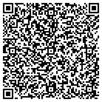 QR-код с контактной информацией организации ЭТАЛОН-ТЕРМО, ДЧП