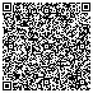 QR-код с контактной информацией организации АВРОРА, ФЕРМЕРСКОЕ ХОЗЯЙСТВО