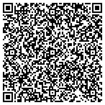 QR-код с контактной информацией организации АНТРАЦИТОВСКИЙ КОМБИКОРМОВЫЙ ЗАВОД, ОАО