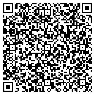 QR-код с контактной информацией организации ПИЩЕВИК, ЗАО