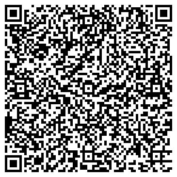 QR-код с контактной информацией организации ИВАНОВСКИЙ ЗАВОД ПРОДТОВАРОВ, ОАО