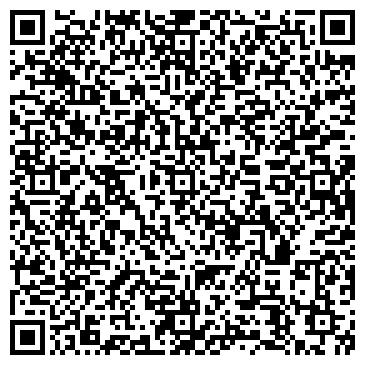 QR-код с контактной информацией организации АНТРАЦИТОВСКИЙ ХЛЕБОКОМБИНАТ ОАО КАРАВАЙ