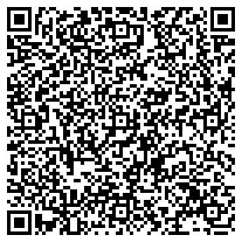 QR-код с контактной информацией организации ПАРТИЗАНСКАЯ, ШАХТА, ГОАО