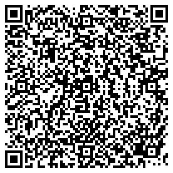 QR-код с контактной информацией организации АГРОМЕЛЬПРОМ ТОО
