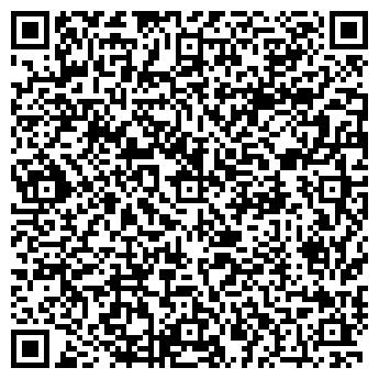 QR-код с контактной информацией организации АГРОПРОДИМПОРТ ТОО