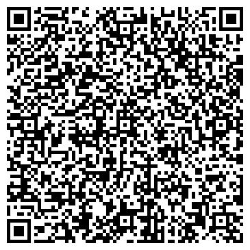QR-код с контактной информацией организации АГРОПРОМПРОЕКТ ИНСТИТУТ ТОО