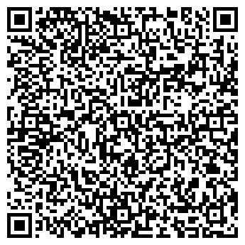 QR-код с контактной информацией организации КП САДПРОЕКТ