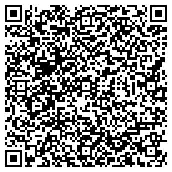 QR-код с контактной информацией организации ТЕХОБЕСПЕЧЕНИЕ