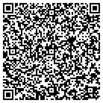 QR-код с контактной информацией организации АГРОТЕХНОКОМ ТОО
