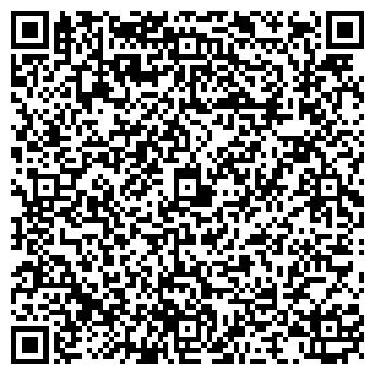 QR-код с контактной информацией организации ЗАО ИЗОСЭВ-1, ДЧП ИЗОСЭВ