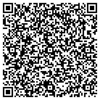 QR-код с контактной информацией организации ООО МОЛОКОПРОДУКТ