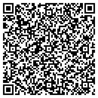 QR-код с контактной информацией организации ЗАО СТРОМГИПС