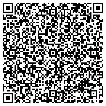 QR-код с контактной информацией организации АРЦИЗСКАЯ РАЙОННАЯ ТИПОГРАФИЯ, КП