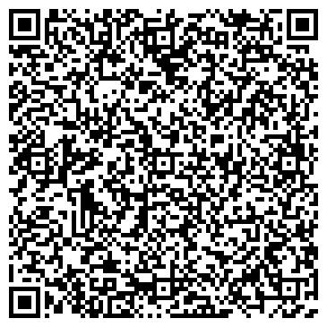 QR-код с контактной информацией организации АХТЫРСКИЙ ПИВОВАРНЫЙ ЗАВОД, ОАО