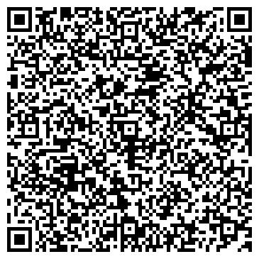 QR-код с контактной информацией организации МОДЕМ, НАУЧНО-ВНЕДРЕНЧЕСКОЕ ПРЕДПРИЯТИЕ, ООО
