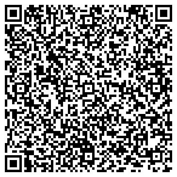 QR-код с контактной информацией организации АХТЫРСКИЙ КОМБИНАТ ХЛЕБОПРОДУКТОВ, ГП