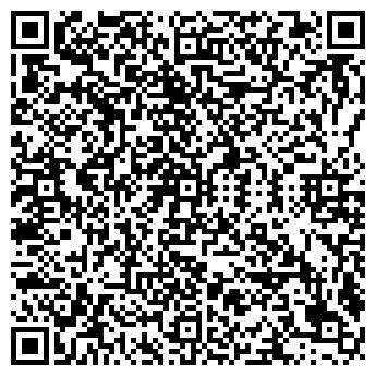 QR-код с контактной информацией организации ООО УКРАИНСКИЕ ТОВАРЫ