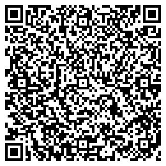 QR-код с контактной информацией организации ЧП КОНКУРЕНТ