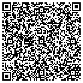 QR-код с контактной информацией организации БАРСКАЯ ПТИЦЕФАБРИКА