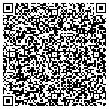 QR-код с контактной информацией организации БАРТЕПКОММУНЭНЕРГО, КОММУНАЛЬНОЕ ГП