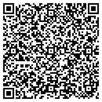 QR-код с контактной информацией организации ООО АГБА, ПКФ