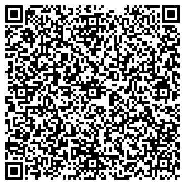 QR-код с контактной информацией организации ООО САЛАМАНДРА, ПРОИЗВОДСТВЕННО-КОММЕРЧЕСКИЙ ФОНД