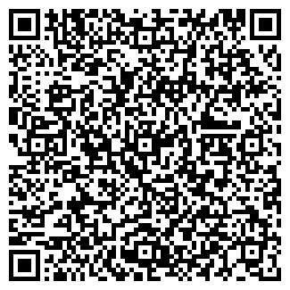 QR-код с контактной информацией организации МОРСКОЙ ЗАМОК