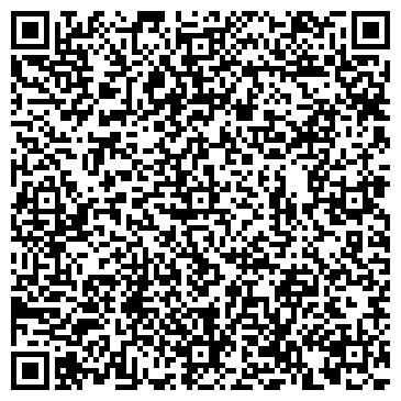 QR-код с контактной информацией организации БЕРЕЗАНСКАЯ ПТИЦЕФАБРИКА