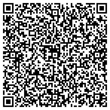 QR-код с контактной информацией организации СЕРГЕЙ ТАЛМАЧ КХ