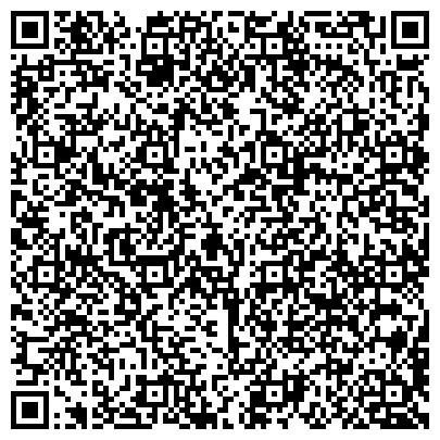 """QR-код с контактной информацией организации Бахчисарайский парк """"Крым в миниатюре на ладони"""""""