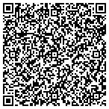 QR-код с контактной информацией организации БЕЛОЦЕРКОВСКАЯ ТИПОГРАФИЯ, ОАО