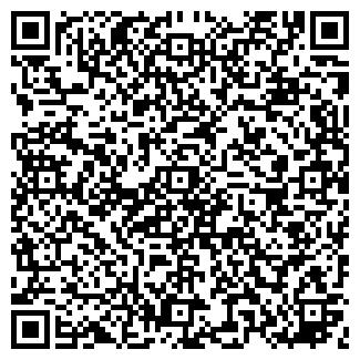 QR-код с контактной информацией организации АЗИЯ ОТЕЛЬ