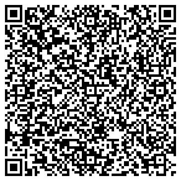 QR-код с контактной информацией организации БЕЛОЦЕРКОВСКИЙ ГРУЗОАВИАЦИОННЫЙ КОМПЛЕКС, КП