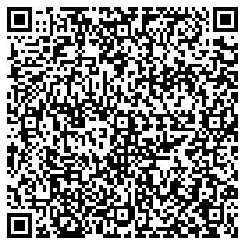 QR-код с контактной информацией организации АЗИЯ СТУДИЯ РАДИО