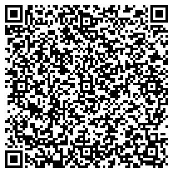 QR-код с контактной информацией организации ОКТЯБРЬСКИЙ, ОАО