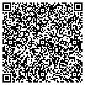 QR-код с контактной информацией организации ИСТОК, ООО