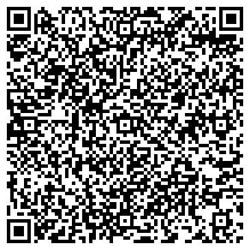 QR-код с контактной информацией организации ШАБО, АГРОФИРМА, ООО
