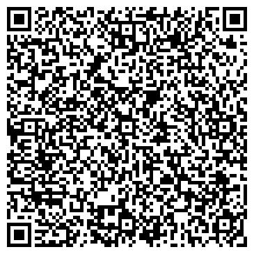 QR-код с контактной информацией организации ПРИМОРЬЕ, БАЗА ОТДЫХА, ЧП