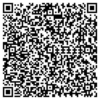 QR-код с контактной информацией организации АБТ, ООО