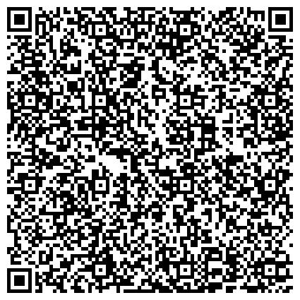 QR-код с контактной информацией организации УЛЬЯНОВСКИЕ ИЗВЕСТНЯКИ