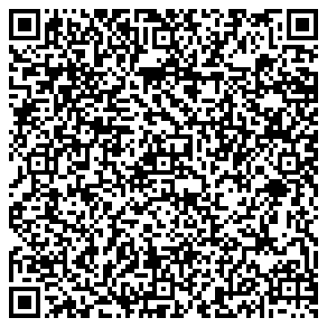 QR-код с контактной информацией организации ВОСХОД, БЕЛОЗЕРСКИЙ ЗАВОД, ЗАО