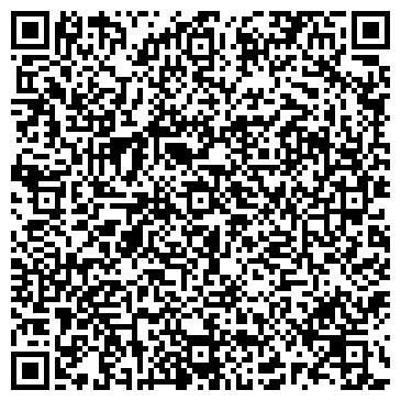 QR-код с контактной информацией организации ОАО БЕРДИЧЕВСКАЯ ФАБРИКА ОДЕЖДЫ