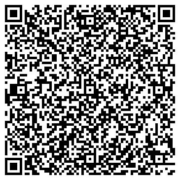 QR-код с контактной информацией организации ОАО БЕРДЯНСКИЙ КОМБИНАТ ХЛЕБОПРОДУКТОВ